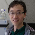Marc Sousbie Étudiant au PhD