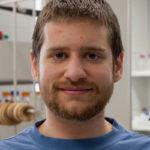 Laurent Bruneau-Cossette  Étudiant au doctorat