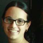 Marylie Martel Étudiante au doctorat