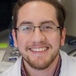 Marco Echeverria  Étudiant au doctorat
