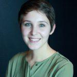 Sarah Laroche Étudiante à la maîtrise